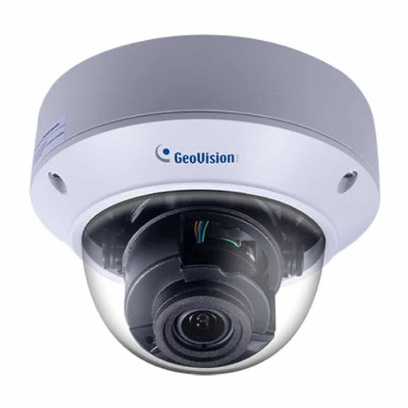 GeoVision AVD8710