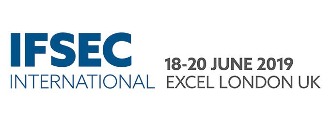 IFSEC UK 2019